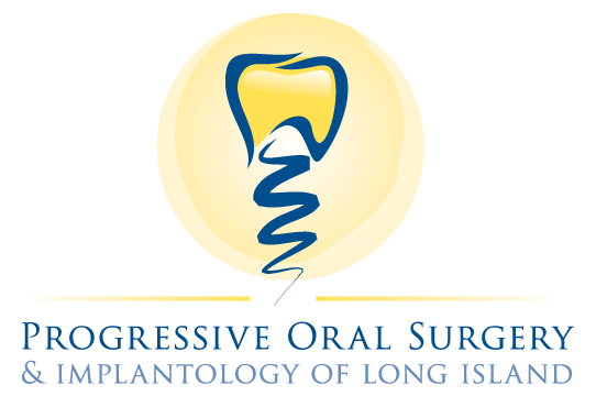 logo of Logo Progressive Oral Surgery