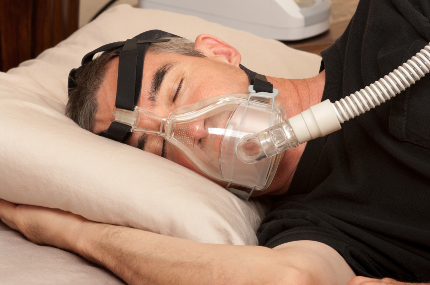 Sleep Apnea Is Often Treatable with Appliances You Can Get from Our Office