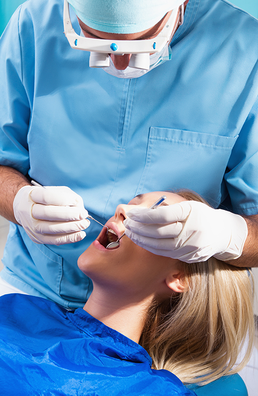 Numbing Options When You Have Oral Surgery