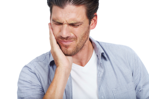 Uncommon Reasons Your Jaw May Hurt